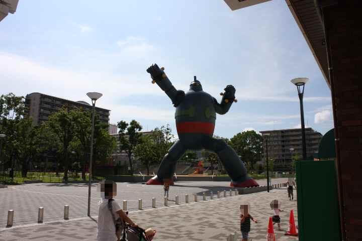 鉄人広場20100716-09