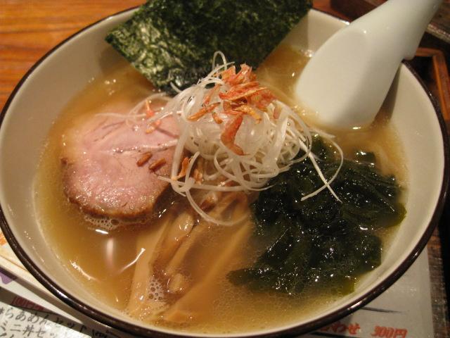 麺道しゅはり20100716-08
