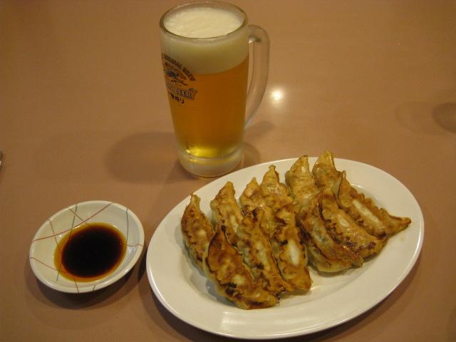 宇都宮餃子館20100816-03