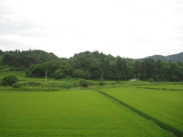 奥羽本線車窓20100813