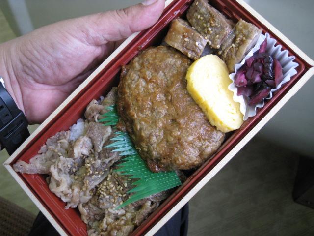 牛肉侍20100813-01