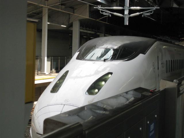 九州新幹線20100825-01