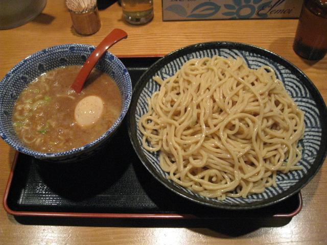 汁麺屋 胡座_20110221-02