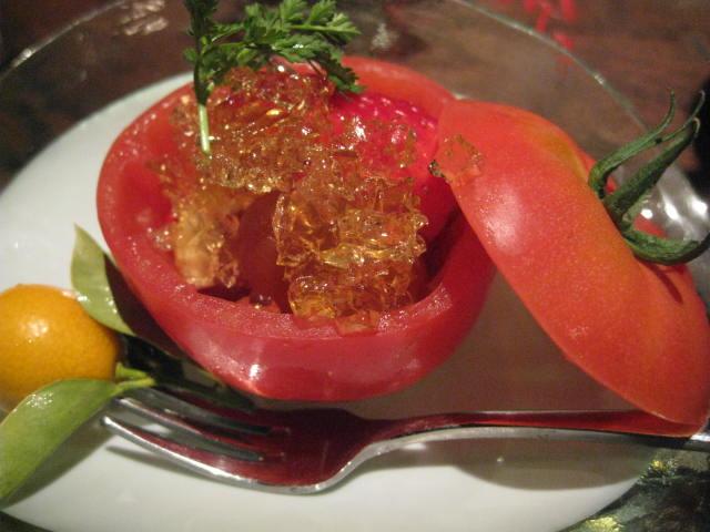 遊喜智第一回美食会20110424-27