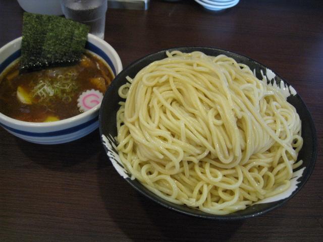 大勝軒〇秀20110602-03