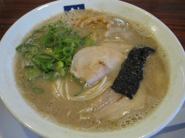 魁龍魚町店20110615-02