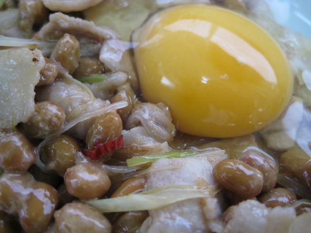 鶴巣スタミナ丼20110622-03