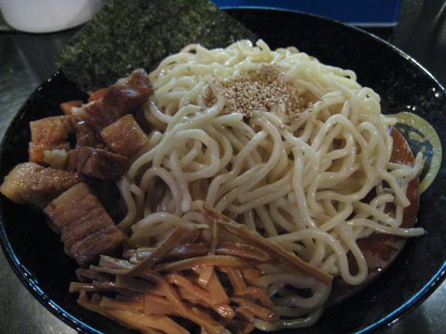 麺坊ひかり20110922-02