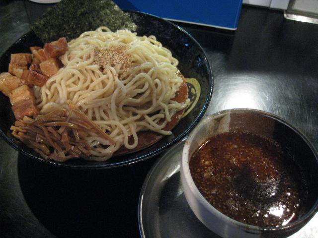 麺坊ひかり20110922-01