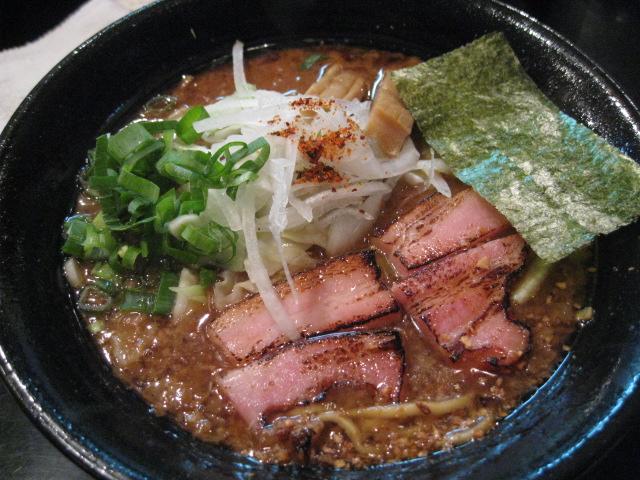 麺家うえだ20111108-03