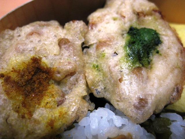 水戸納豆弁当20071220-02