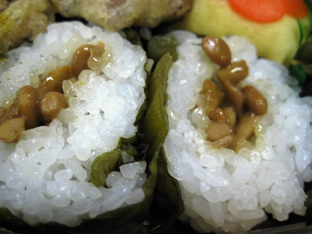 水戸納豆弁当20071220-03