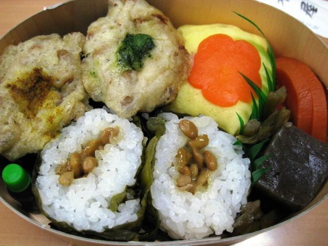 水戸納豆弁当20071220-06