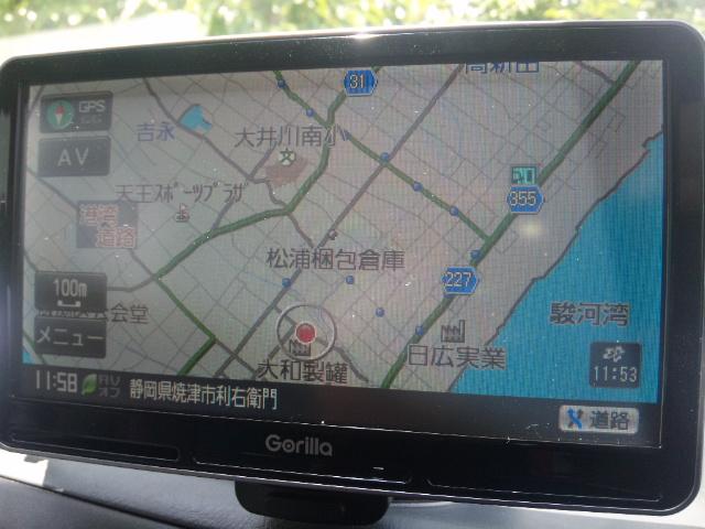 ナビ御臨終20110624-02
