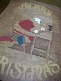 トール クリスマス 2