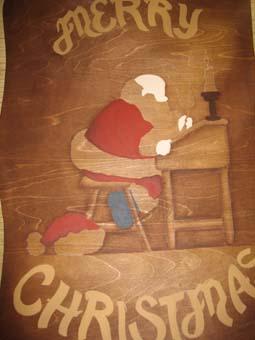 トール クリスマス 3