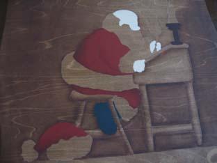 トール クリスマス 4