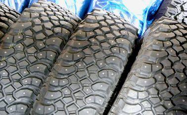 タイヤ加工