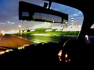 ドライビング
