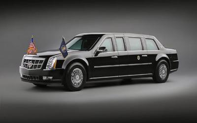 大統領専用車