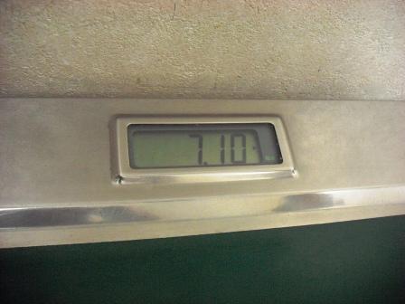 画像 2177256バニラ体重