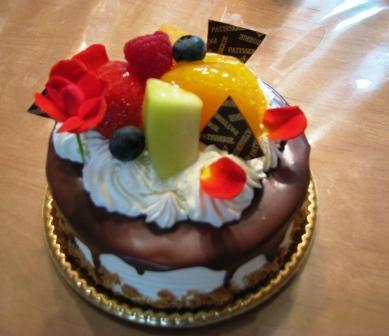 画像 120papaケーキ
