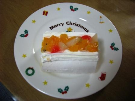 画像 255クリスマスケーキ