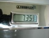 画像 138バニ体重