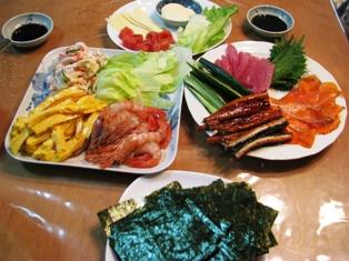 画像 329まき寿司
