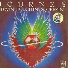 Lovin, Touchin, Squeezin1
