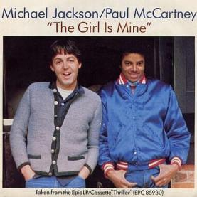 82-The Girl Is Mine0