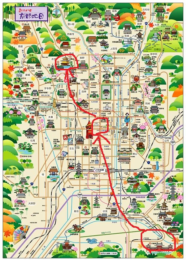 京都マップ6