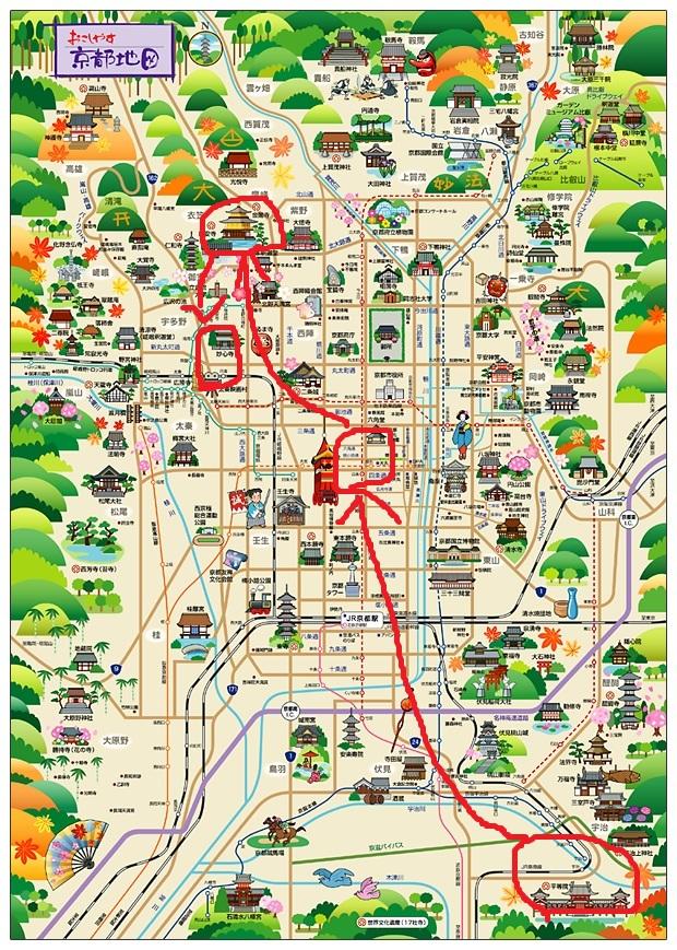 京都マップ7