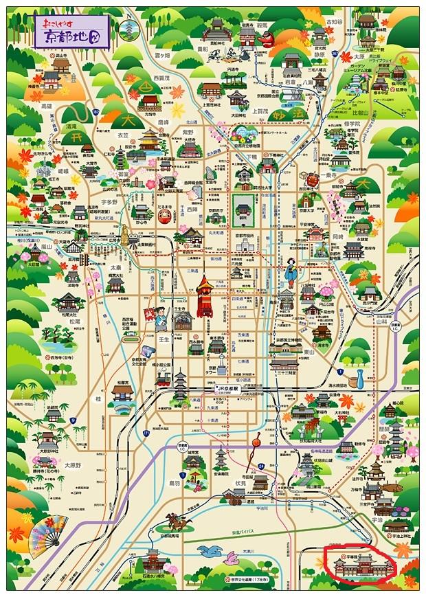 京都マップ4