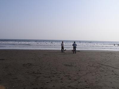 湘南ビーチ