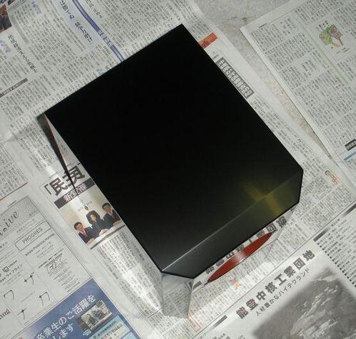 上塗(4)