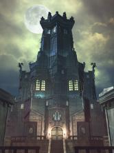 アポイナの塔