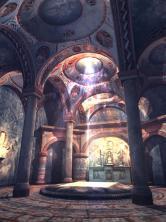 石窟礼拝堂