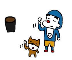 ゴミ箱 ゲーム-イラスト