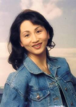 2001年 先生の写真
