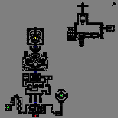ジュノ砦1