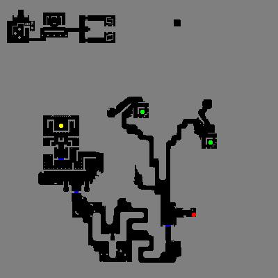 ラヘル砦1
