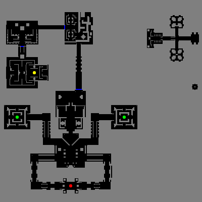 ラヘル砦2