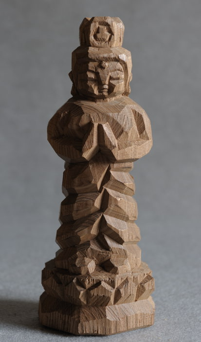 勢至菩薩20110204