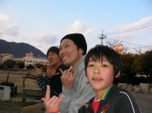 ツッちゃん&ケンジさん