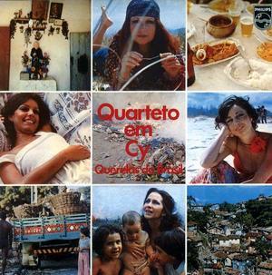 Quarteto De Brasilia