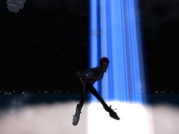 天空のダンス