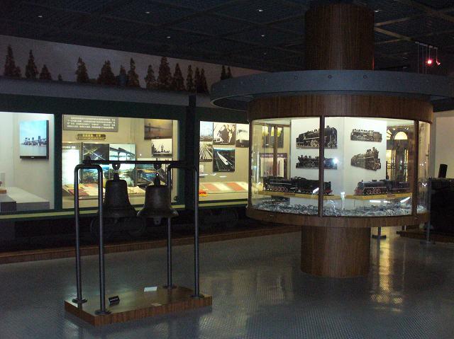 028_上海鉄路博物館