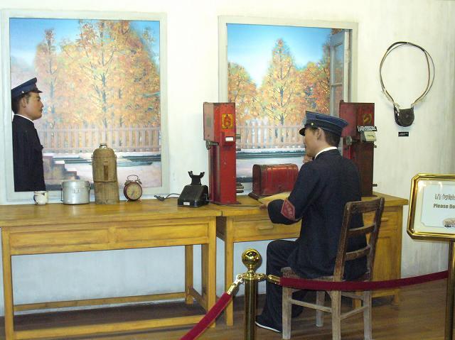 048_上海鉄路博物館