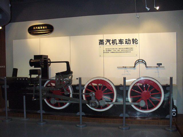 038_上海鉄路博物館